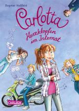 Cover-Bild Carlotta 6: Carlotta - Herzklopfen im Internat