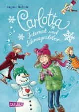 Cover-Bild Carlotta: Carlotta - Internat und Schneegestöber