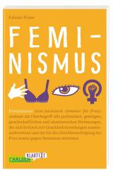 Cover-Bild Carlsen Klartext: Feminismus