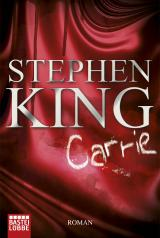 Cover-Bild Carrie