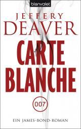 Cover-Bild Carte Blanche