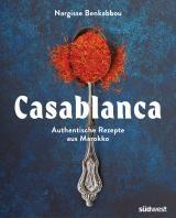 Cover-Bild Casablanca