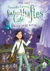 Cover-Bild Cassandra Carpers fabelhaftes Café