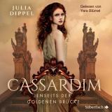 Cover-Bild Cassardim 1: Jenseits der goldenen Brücke