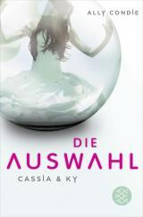 Cover-Bild Cassia & Ky -- Die Auswahl