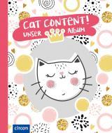 Cover-Bild Cat Content! Unser Album (Katze)
