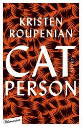 Cover-Bild Cat Person