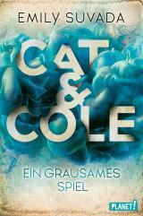 Cover-Bild Cat & Cole 2: Ein grausames Spiel