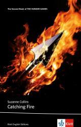 Cover-Bild Catching Fire