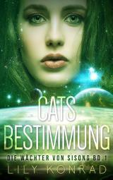 Cover-Bild Cats Bestimmung