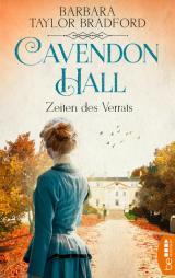 Cover-Bild Cavendon Hall – Zeiten des Verrats