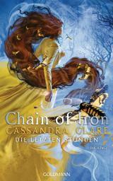 Cover-Bild Chain of Iron