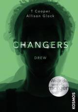 Cover-Bild Changers - Band 1, Drew