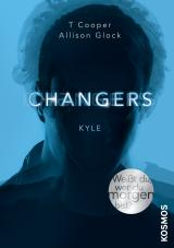 Cover-Bild Changers - Band 4, Kyle