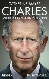 Cover-Bild Charles – Mit dem Herzen eines Königs