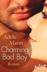 Cover-Bild Charming Bad Boy