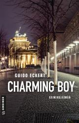 Cover-Bild Charming Boy