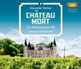 Cover-Bild Château Mort