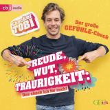 Cover-Bild Checker Tobi - Der große Gefühle-Check: Freude, Wut, Traurigkeit – Das check ich für euch!