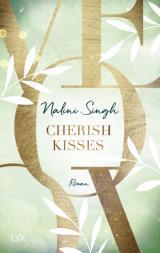Cover-Bild Cherish Kisses