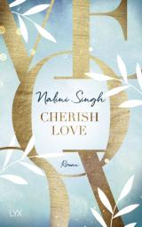 Cover-Bild Cherish Love