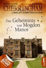 Cover-Bild Cherringham - Das Geheimnis von Mogdon Manor