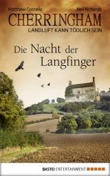 Cover-Bild Cherringham - Die Nacht der Langfinger