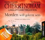 Cover-Bild Cherringham - Folge 13