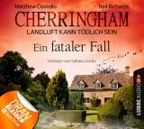 Cover-Bild Cherringham - Folge 15