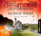 Cover-Bild Cherringham - Folge 16