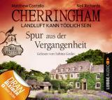 Cover-Bild Cherringham - Folge 19