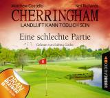 Cover-Bild Cherringham - Folge 23