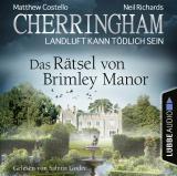 Cover-Bild Cherringham - Folge 34