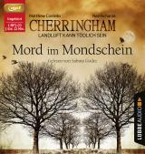 Cover-Bild Cherringham - Mord im Mondschein