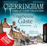 Cover-Bild Cherringham - Ungebetene Gäste