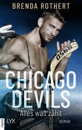 Cover-Bild Chicago Devils - Alles, was zählt