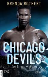 Cover-Bild Chicago Devils - Der Traum von uns