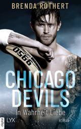 Cover-Bild Chicago Devils - In Wahrheit Liebe