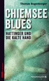 Cover-Bild Chiemsee Blues