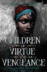 Cover-Bild Children of Virtue and Vengeance