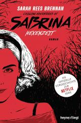 Cover-Bild Chilling Adventures of Sabrina: Hexenzeit