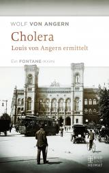 Cover-Bild Cholera
