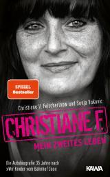 Cover-Bild Christiane F. - Mein zweites Leben