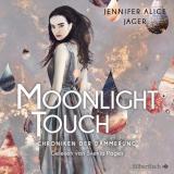 Cover-Bild Chroniken der Dämmerung 1: Moonlight Touch