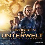 Cover-Bild Chroniken der Unterwelt - City of Bones (Filmhörspiel)