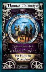 Cover-Bild Chroniken der Weltensucher - Der Palast des Poseidon