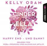 Cover-Bild Cinder & Ella - Happy End - und dann?