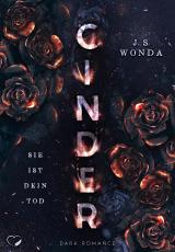 Cover-Bild CINDER