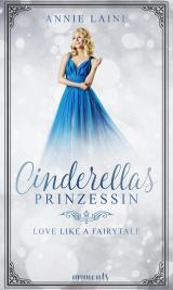 Cover-Bild Cinderellas Prinzessin