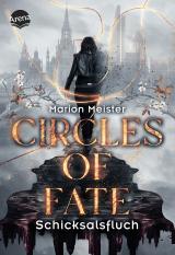 Cover-Bild Circles of Fate (1). Schicksalsfluch